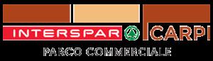 logo Parco Interspar Carpi