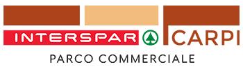 Parco Interspar Carpi Logo